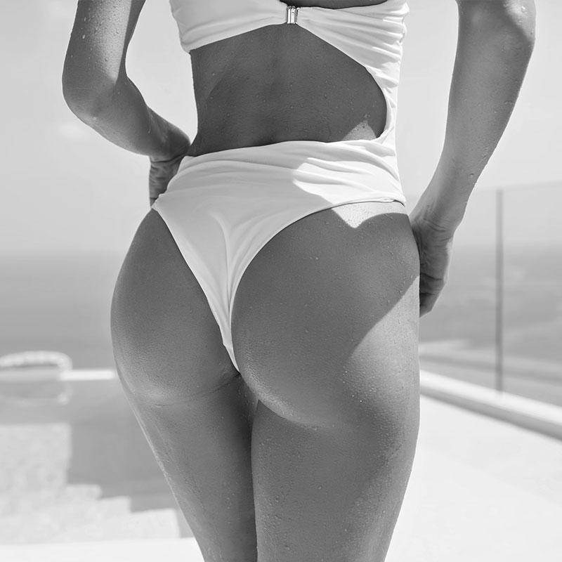 butt image
