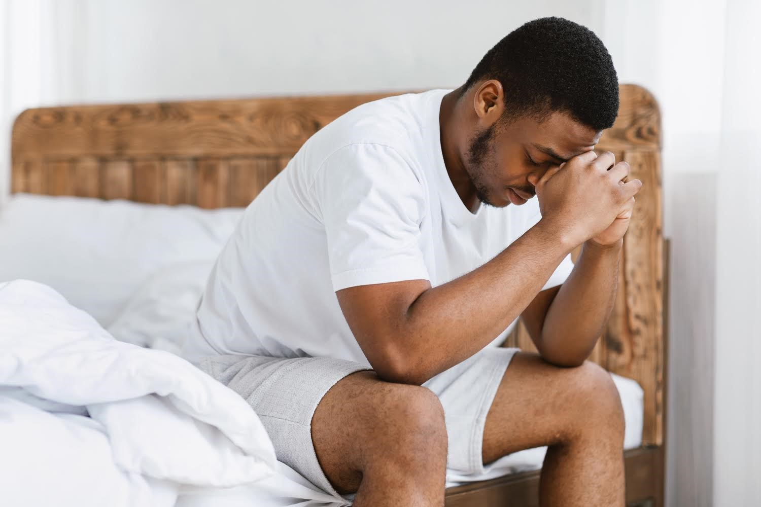 Low Testosterone in Men - R2 Medical Clinic will help them